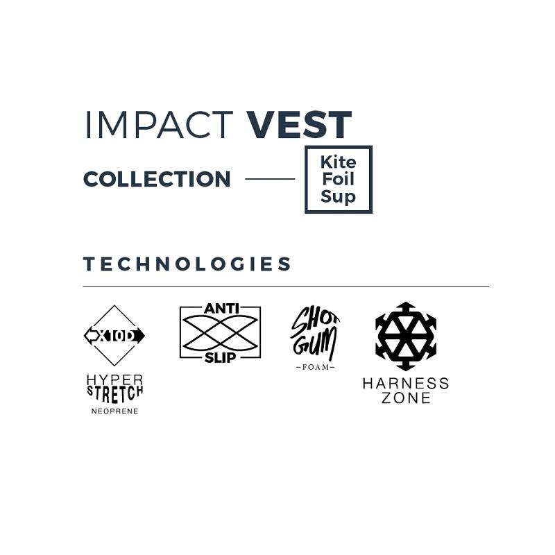 Manera Impact Vest spec