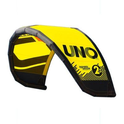Ozone Uno V2 Yellow