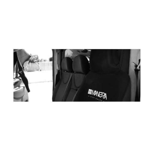 Manera Seatcover car