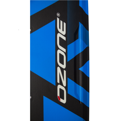 Ozone twintip Infinity V1 Blue grabrail