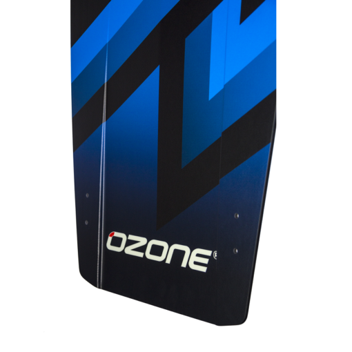 Ozone twintip Infinity V1 Blue tip