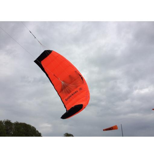 2-lijnsvlieger matras Amigo 1.75 air