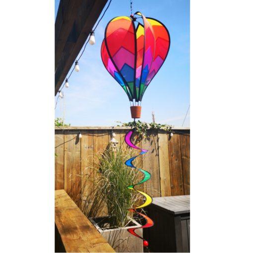 Windgame Balloon Twist Sunrise Real