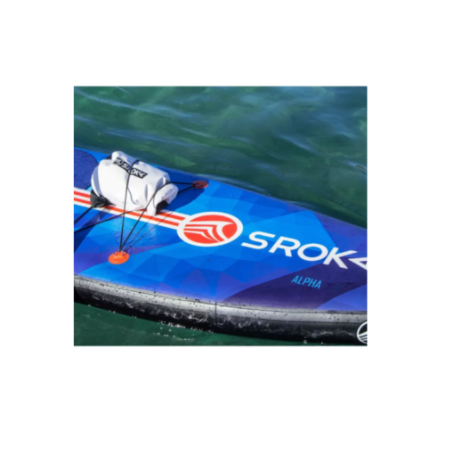 Sroka-SUP-Alpha-11ft-5L bag