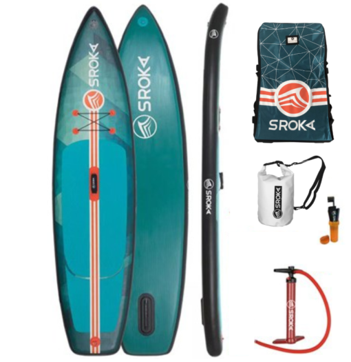 Sroka-SUP-Alpha-11ft-Pack