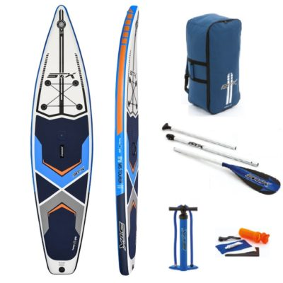 "STX SUP tour 11'6"" Orange Blue pack"