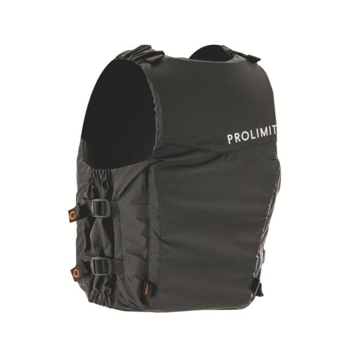Prolimit Floating Vest Freeride side zip back