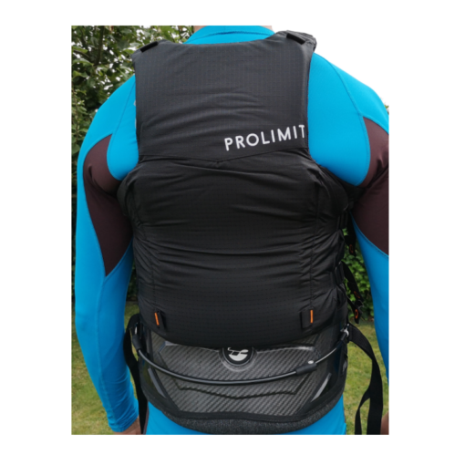 Prolimit Floating Vest Freeride side zip back2