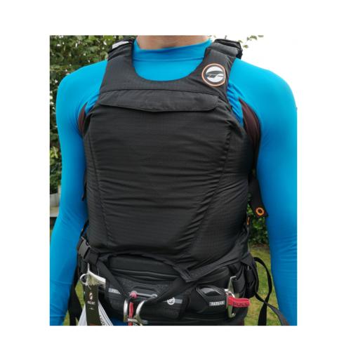 Prolimit Floating Vest Freeride side zip front2
