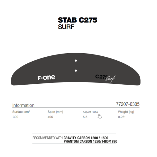 F-ONE-Stabilizer-C275-SURF-new