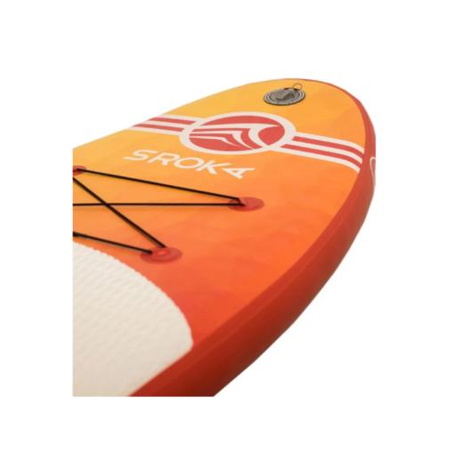 Opblaasbare_SUP_Sroka_Malibu_106_Orange_detail