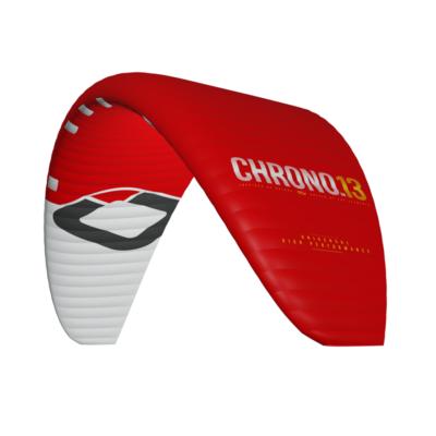 Ozone Chrono V4 Red