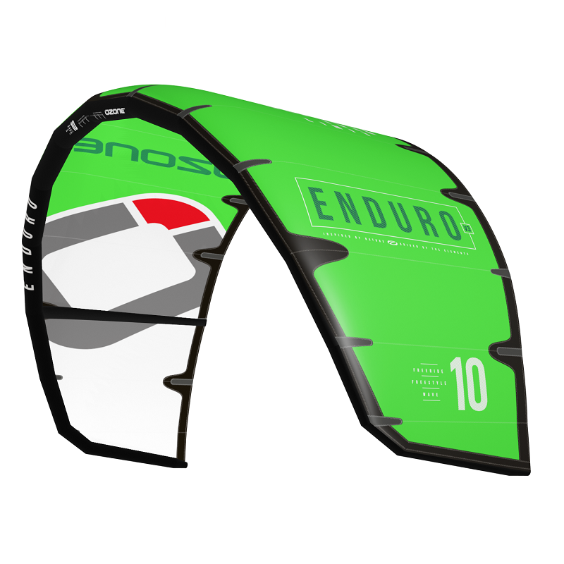 Ozone Enduro V3 Green