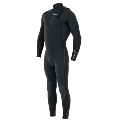 Manera_wetsuit_Seafarer_2021_Anthracite_Front